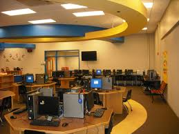 A Computer Training Program For The Schools For The Blind In KenyaSchool Computer Room Design