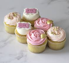 Cupcakes Sydney Delivery Cakes Sydney Corporate Logo Cupcakes
