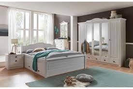 Jumek Inga Schlafzimmer Set Kiefer Weiß Möbel Letz Ihr Online Shop
