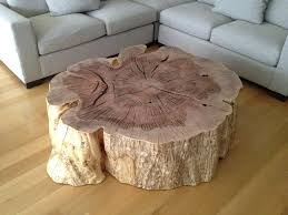 organic coffee table organic stump coffee table organic form coffee table