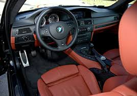 Coupe Series e92 bmw m3 for sale : FOR SALE: E92 M3 Carbon Leather OEM Trim