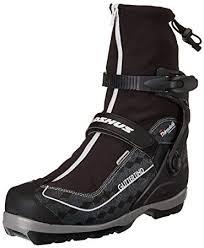 Amazon Com Madshus Glittertind Ski Boots Sports Outdoors