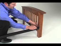 serta futon frame how to assemble