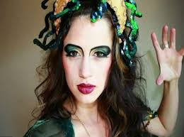 medusa makeup ideas 2016
