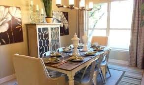 farmhouse collection furniture farm table with metal chairs magnificent the images collection of dining room furniture