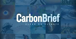 vacancy science writer at carbon brief carbon brief