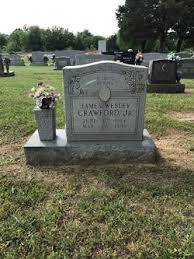 James Wesley Crawford Jr. (1966-1996) - Find A Grave Memorial