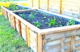 raised garden bed cover raised garden bed cover easy bedroom building a crop be raised garden