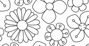 Tulp Bloemen Tekenen Migliori Pagine Da Colorare