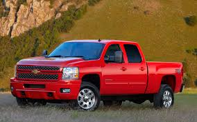 2012 Chevrolet Silverado 2500HD Specs and Photos | StrongAuto