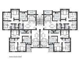 apartment building floor plans block grocery building floor plan second floor