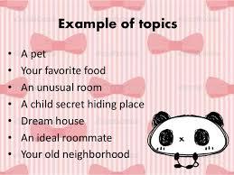 descriptive essay on food descriptive essay about favorite food   kazzatuacom example of a topic sentence for an