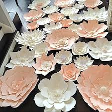 diy paper flower wall flower wall decor beautiful paper flower wall decor gallery flower decoration ideas