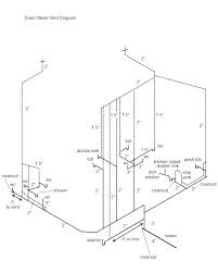 how to plumb a bathroom diagram double bathroom sink drain plumbing how tub shower plumbing kit