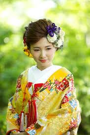 もう迷わない和装結婚式での髪型の相性を髪型別にご紹介神前式