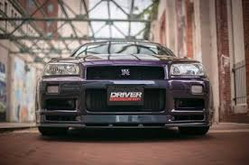 Now these cars are rare even in their motherland. Jdm Aero Ace Liberty Walk S 1995 Nissan Skyline R34 Silhouette