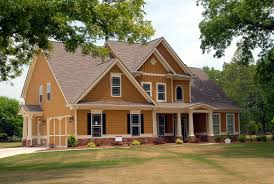 Brown Exterior Paint Color Schemes Tricks For Choosing Exterior - Exterior paint for houses
