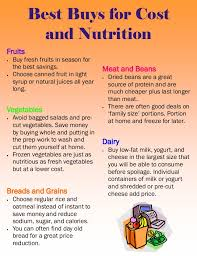 how to budget as a college student healthy eating for college students on budget