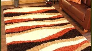 burnt orange area rug astonishing burnt orange area rugs burnt orange round area rug