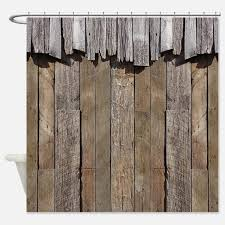 full size of curtain wooden shower curtain looks good views of diffe look with rustic