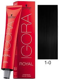 Schwarzkopf Igora Royal Permanent Hair Color Prolush Com