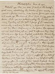 jefferson on the french and an revolutions gilder   wrote this letter to the marquis de lafayette three revolutions the american french and an occupied the minds of these two renowned leaders