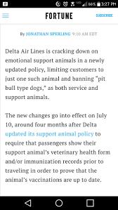 Emotional Support Animal Tumblr