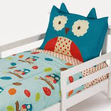 skip hop owl 4 piece toddler bedding set review