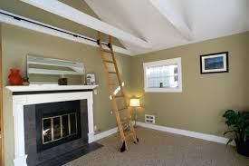 unfinished basement decorating ideas on a budget painting concrete wall