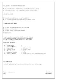 Plain Text Resume Sample Plain Text Cover Letter Sample Resume Format Word Uwaterloo Co