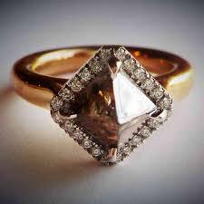 hipster wedding rings. image hipster wedding rings