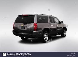 2007 Chevrolet Suburban LTZ in Gray - Cup Holder with Prop Stock ...