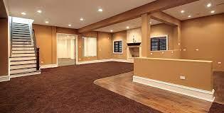 benefits of finishing your basement