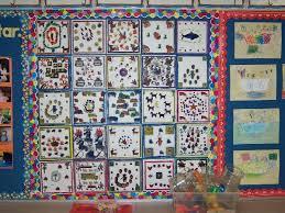 113 best computer lab images on Pinterest | Computer teacher ... & View a sample Classroom Quilt. Adamdwight.com