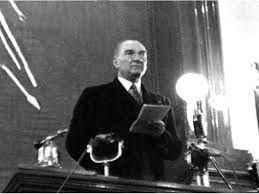 Lozan Antlaşması: Türkiye Cumhuriyeti'nin kurucu belgesi (Lozan Antlaşması  önemi, sonuçları nelerdir?)
