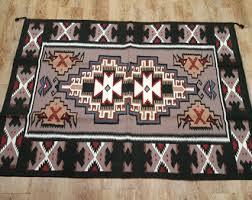 large handwoven wool southwestern area rug southwestern area rugs r70