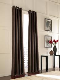 Window Curtain For Living Room Living Room Window Treatments Hgtv