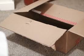diy girly cardboard box car diy kid s activities