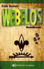 Webelos Attendance Chart Webelos
