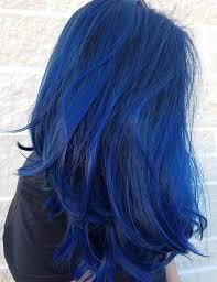 Kool Aid Hair Dye Chart For Dark Hair Top 10 Blue Hair Color Products 2019