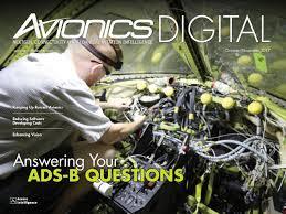 October Avionics november Digital 2017 Edition