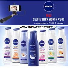 offers on nivea products