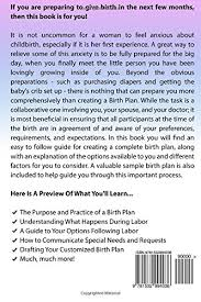 Different Birth Plan Options How To Create A Birth Plan An Essential Guide To Making