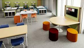 Stem Elementary Classroom Design Design Trend Student Choices