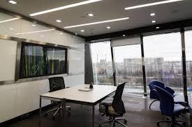 office lighting design. Office Lighting Project For Souzkontrakt Design