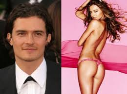 Page 1 of Jon snow and precious lunga - Orlando Bloom and Miranda Kerr - Supanet Gallery - orlando-bloom-and-miranda-kerr-engaged-26455