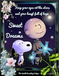 Quotes About Sweet Dreams And Goodnight Best Of Snoopy Sweet Dreams Goodnight Quote Pictures Photos And Images For