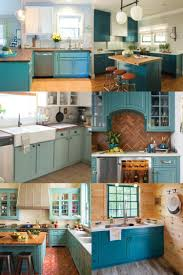 Teal Cabinet Paint Colors Hey Lets Make Stuff
