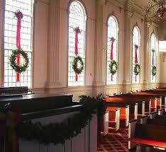 christmas decoration idea in church