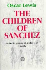 children sanchez oscar lewis paperback cover art jpg